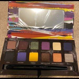 Anastasia eyeshadow artist palette!